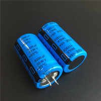 10pcs 8200uF 50V CDE 380LX Series 25x45mm 50V8200uF Snap-in PSU Aluminum Electrolytic capacitor