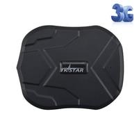 3G Waterproof Car GPS Tracker TK905 3G Magnet Vehicle GPS Locator Real Time Lifetime Free APP 5000mAh Battery Standby 60Days