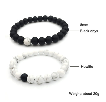 Buda Couple Lover Bracelet10