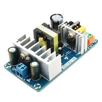 Switching Power Supply Board AC DC Power Supply Module AC 85 265V to DC 24V 6A FOR ARDUINO