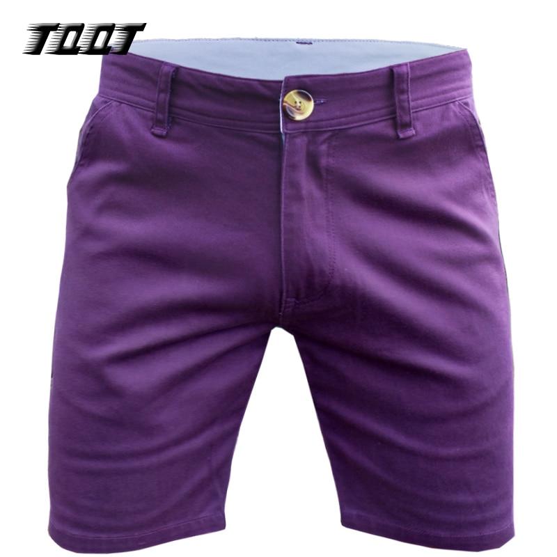 TQQT Casual Shorts Elastic Waist Simple Design Jean Short Summer Joggers Pockets Pantalones Cortos Straight Shorts Homens 7P0118