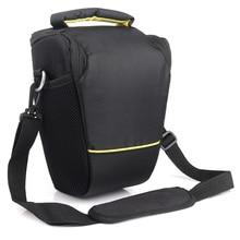 DSLR Камера сумка для Nikon D7000 D7500 D7100 D7200 D5600 D5300 D5100 D3100 D80 D3200 D3300 D3400 D5200 D5500 d810 D750 D3000