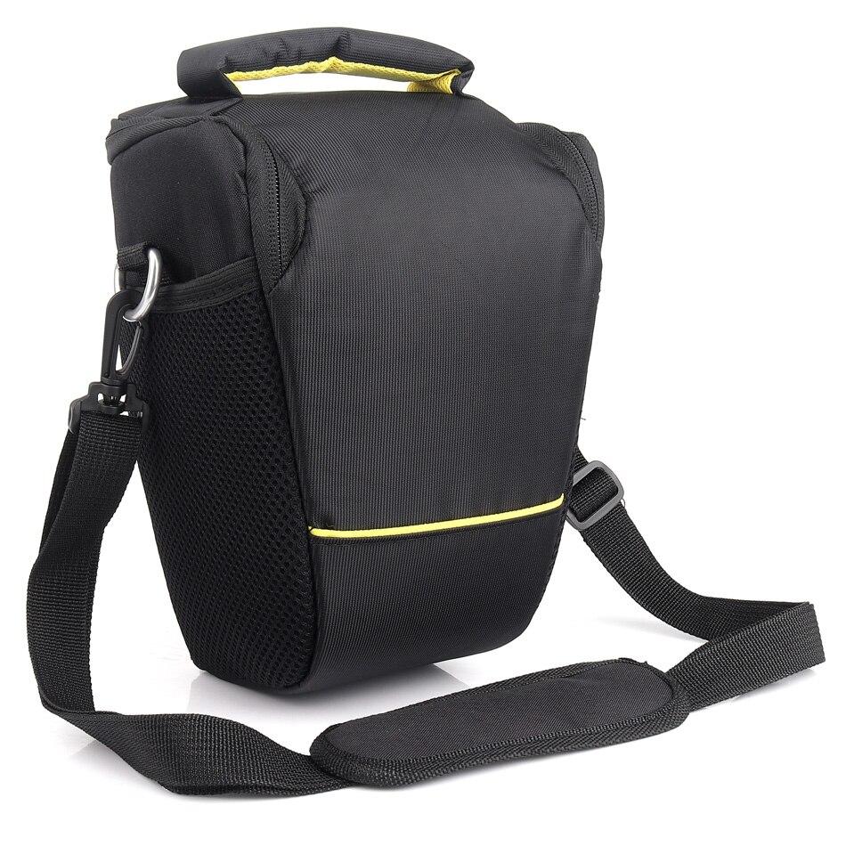 DSLR Camera Bag Case Pour Nikon D7000 D7500 D7100 D7200 D5600 D5300 D5100 D3100 D80 D3200 D3300 D3400 D5200 D5500 d810 D750 D3000