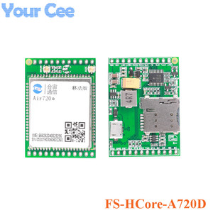 Image 5 - 4 グラムモジュール開発ボード LTE コアボード SIM7600CE Air720D Air720H EC20 GPS 位置ワイヤレスモジュールサポート FTPS/HTTPS /DNS