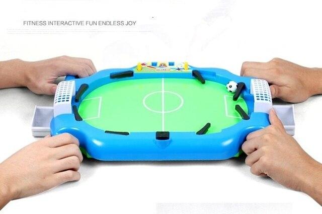 baby foot interactif