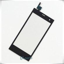 4.5 pouce D'origine MEDION VIE P4502 MD98942 SmartPhone Écran Tactile Panneau Avant En Verre Capteur Écran Tactile Digitizer Livraison Gratuite