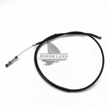 For Suzuki GSX R1000Z GSX-R1000Z GSX R1000 GSX-R1000 GSX R750 GSX R600 K5 K6 K7 K8 2005-2008 Motorcycle Clutch Cable Line Wire universal motorcycle 36 51mm escape scooter exhaust muffler pipe for suzuki gsx r600 gsx r750 gsr750 gw250f gsx r1000
