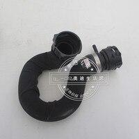 Engine upper Radiator coolant hose pipes for audi A6 C6 S6 2.4 2.8 3.2 4F0 121 101 F 4F0121101F 101F