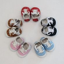 New Arrival 5cm Doll Shoes For 1/6 BJD Russian Hand made  Baby Fashion Mini Pink Dot High Quality Accessories