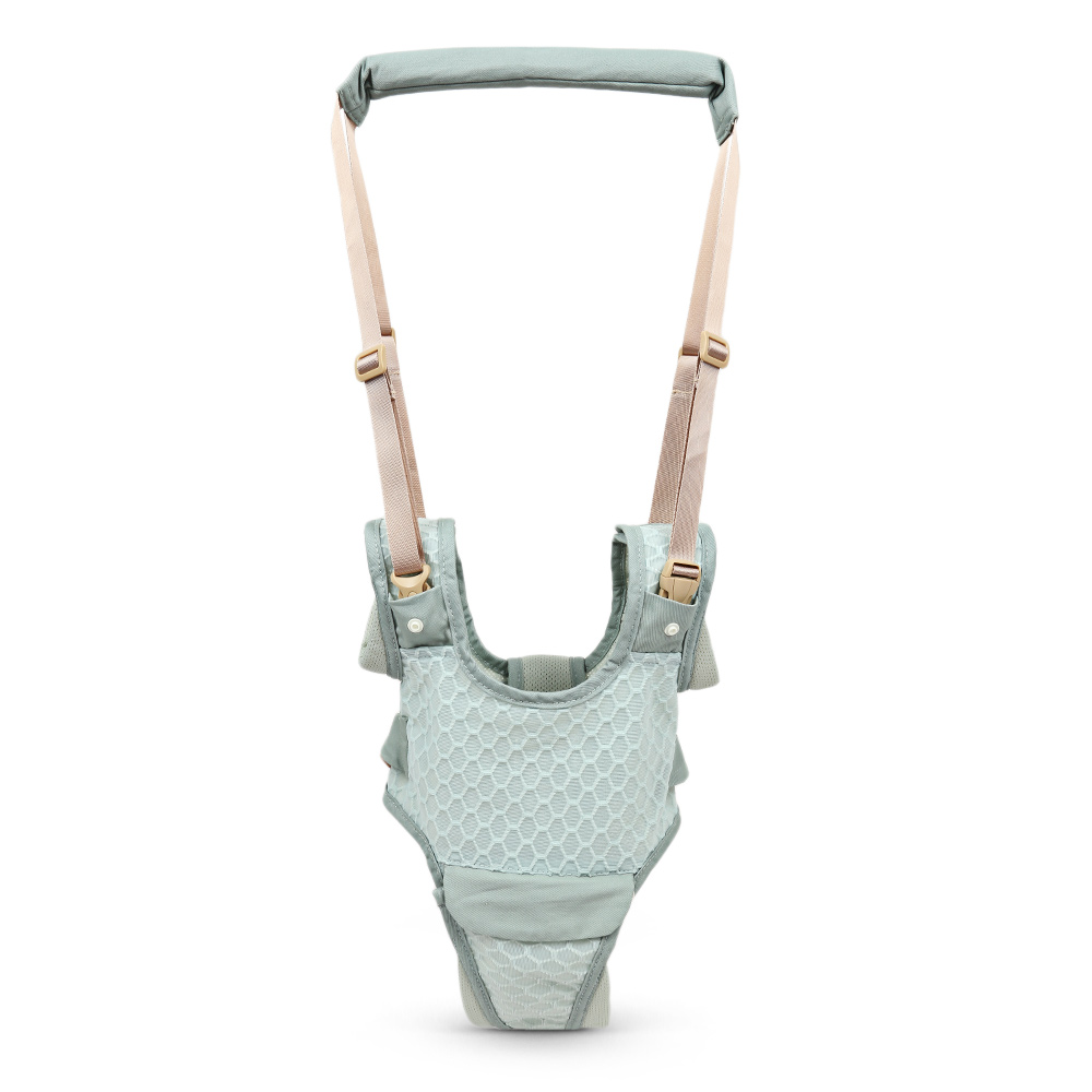 ed6674ec6df41 Baby Walking Learning Belt Toddler Walker Stand Up Baby Walker Harness  Assistant Toddler Leashes Strap Wings