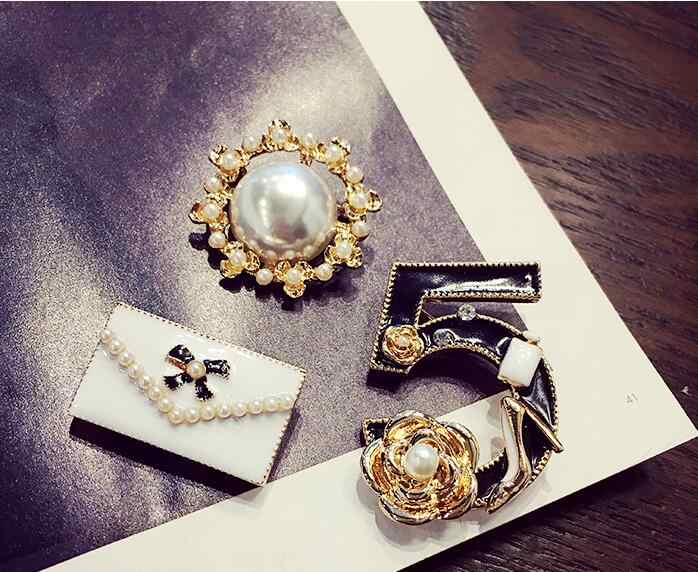 8c057d7ac Detail Feedback Questions about Design c Brooches Crystal No. 5 ...