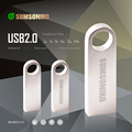 SUMSONIKO Regalo Creativo Unidad Flash USB Pendrive USB 2.0 Memoria Flash de 64 GB 32 GB 16 GB 8 GB 4 GB 2 GB