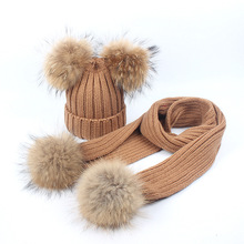 2018 Winter Puseky Infant Toddler Baby Boys Girls Fur