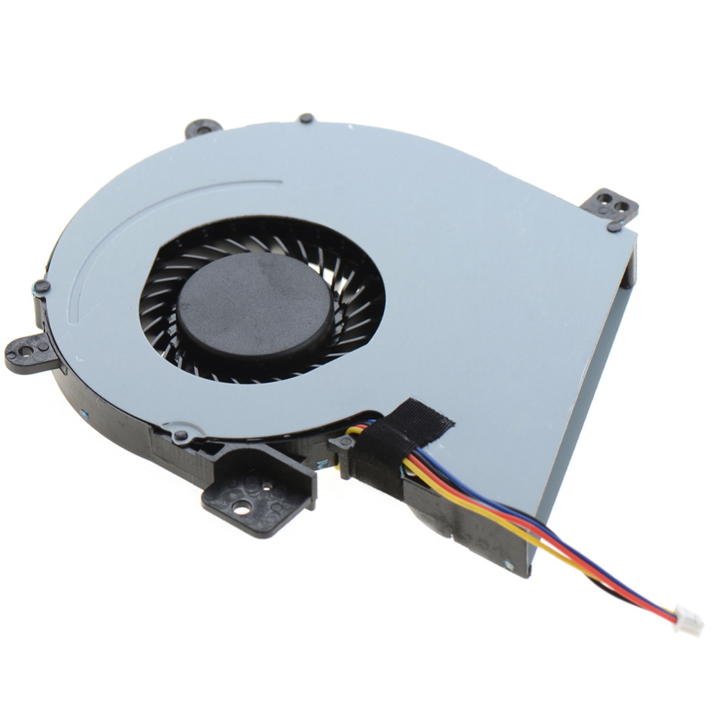 Laptops Replacements Cpu Cooling Fans Fit For ASUS X451ca X551CA X451 X551 X551MA Notebook Processor Cooler Fans laptops replacement accessories cpu cooling fans fit for acer aspire 5741 ab7905mx eb3 notebook computer cooler fan f0262