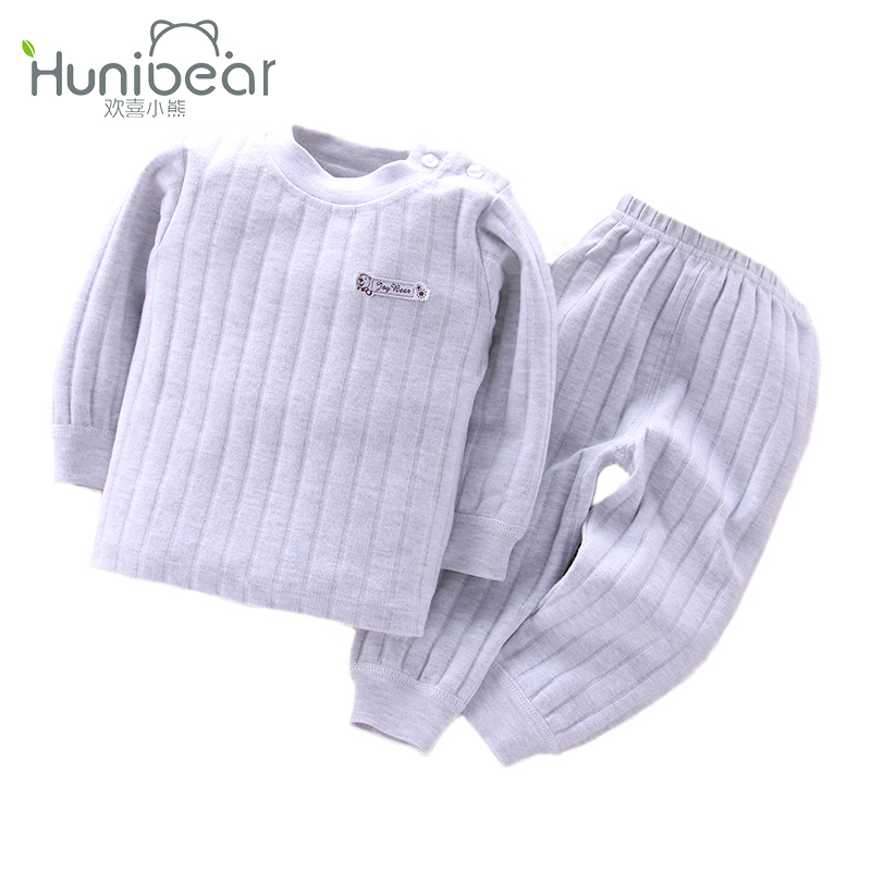 Newborn clothes set Spring Autum baby boy clothing suit long sleeves t shirt+Pants  baby girl clothes Infant Toddler Pajamas 2017 spring newborn baby boy girl clothing set letter print tops pants bib hats 4pcs infant clothes 0 24m baby clothes