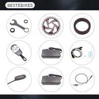 Bafang Electric Bike aceessories Speed Sensor For BBS BBS01 BBS02 BBSHD Mid  Drive Crank Motor Kit 8Fun