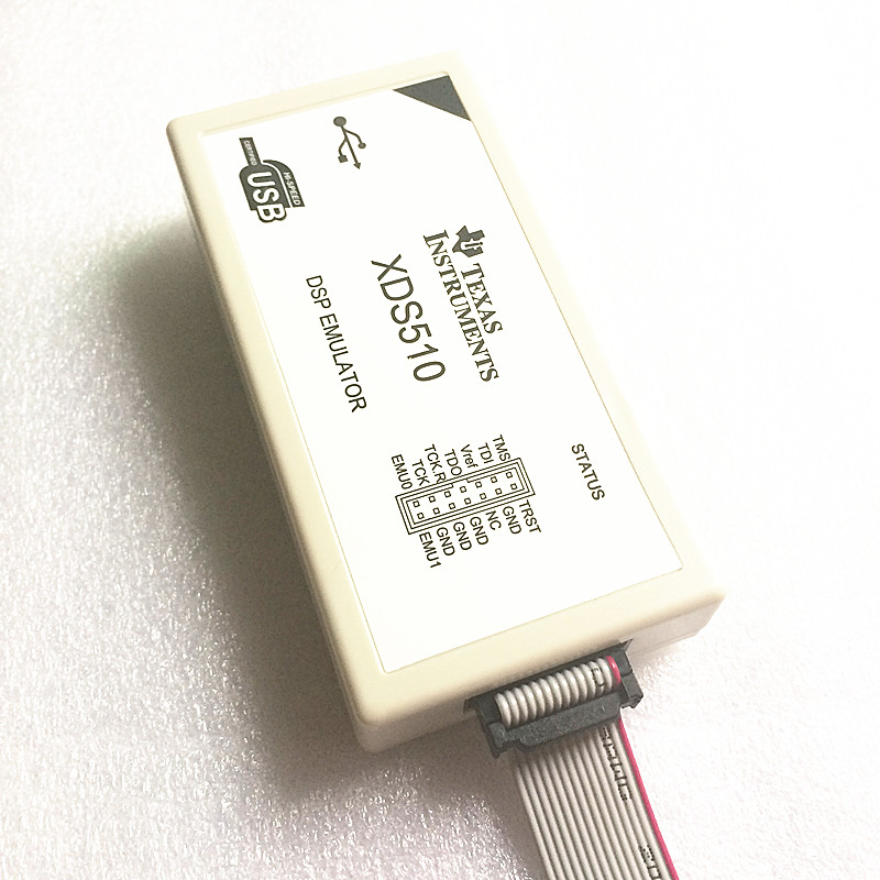 TI DSP XDS510 DSP эмулятор downloader Поддержки Осциллографы
