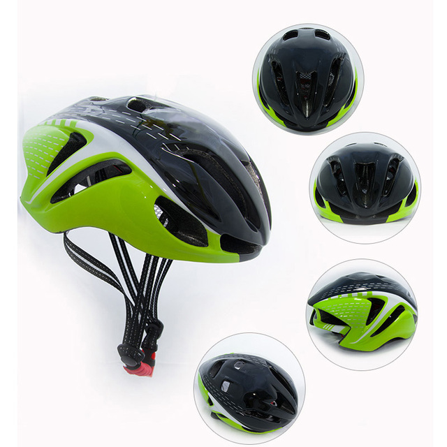 2017 New Cool Casco Ciclis LANOVA Brand Safety MTB Mountain Road Bike Bicycle Helmet Riding Cycling Helmet  W-030