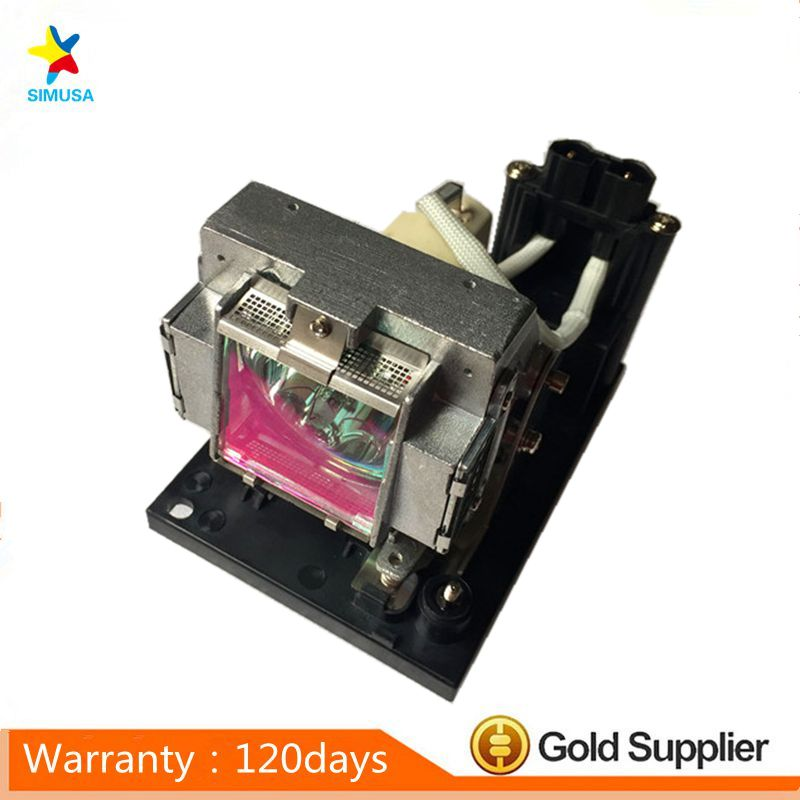 Original  5J.JAM05.001   bulb Projector lamp with housing fits for  BENQ PW9500/PX9600 Projector Bulbs    - title=