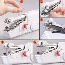 Very practical Mini Hand Sewing Machine