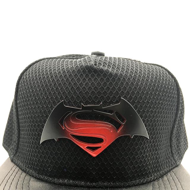 DC Comics Batman VS Superman Baseball Cap
