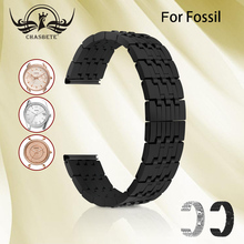 Hot Popular Stainless Steel Watch Band for Fossil 22mm All m