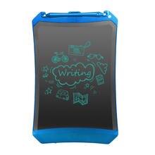 Синий 85 дюймов портативный электронный блокнот для рисования
