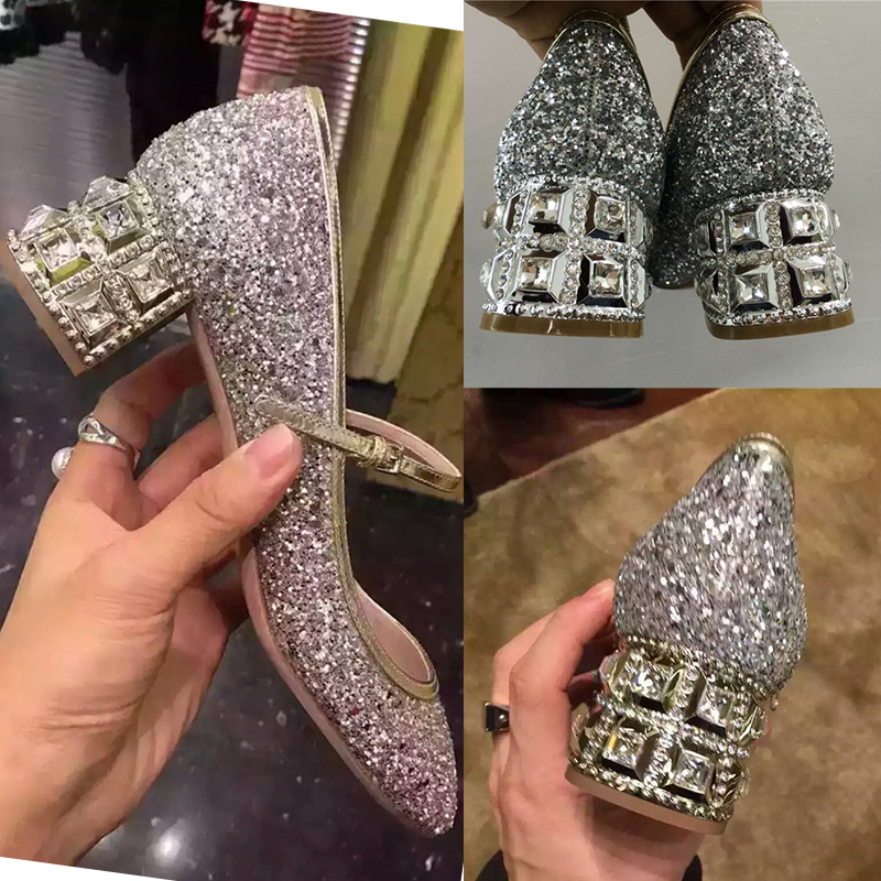 New designer shoes women luxury 2018 chaussures femmes de luxe de marque zapatos mujer цена