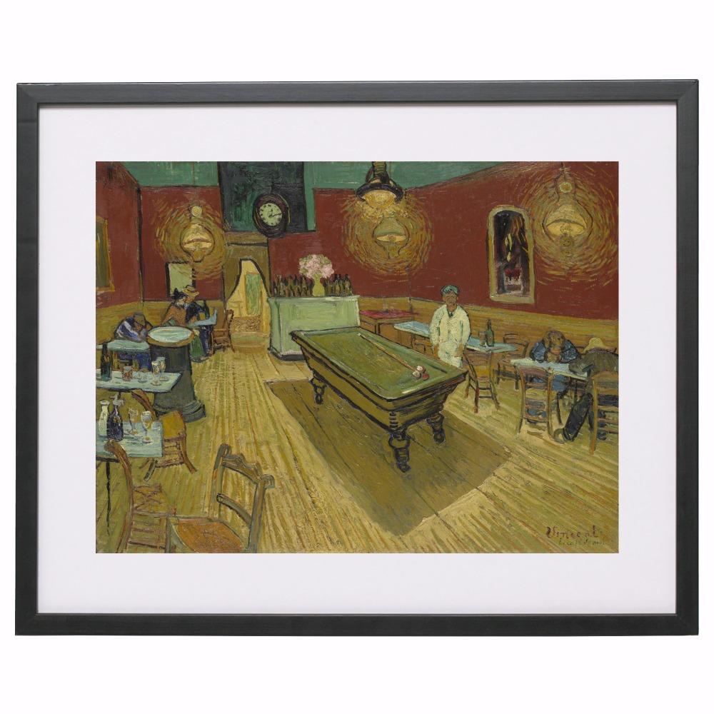 Online Obtener Barato Van Gogh Pinturas Posters Aliexpress Com  # Vang Gogh Muebles