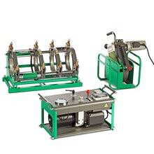 Тепловое оборудование для термопластичной трубы от 90 до 250 мм