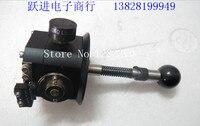 [BELLA] Japan's imports of SoftBrands SAKAE 50JCK YO 22R2G 10K potentiometer with switch rocker switch