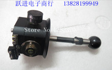 [BELLA] Japan's imports of SoftBrands SAKAE 50JCK-YO-22R2G 10K potentiometer with switch rocker switch