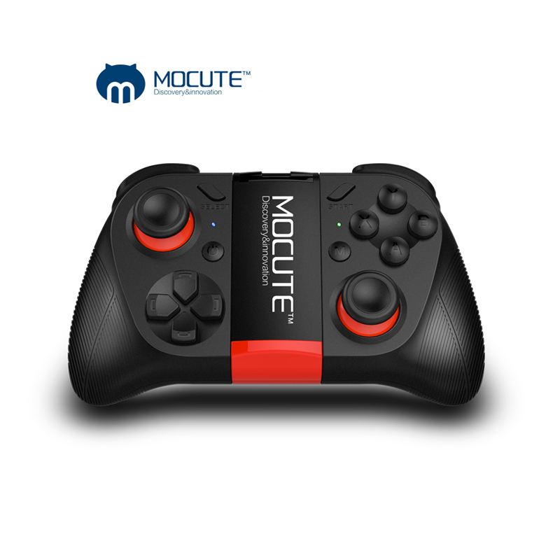 Mocute Spiel Controller Wireless Joystick Bluetooth Android Gamepad Gaming Fernbedienung für telefon PC Tablet USB für xiaomi mi