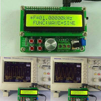 DDS Function Signal Generator Module Waveform Sine/Triangle COUNTER Frequency