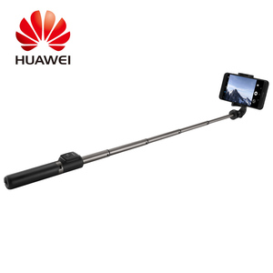 Image 3 - 100% Huawei onur AF15 Selfie sopa Tripod Bluetooth 3.0 taşınabilir kablosuz Bluetooth kontrol Monopod stokta cep telefonu için