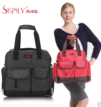 ФОТО Free shipping Backpack Mummy Baby Diaper Bags,Nappy Bags For Mom,Stroller Bags For Maternity Mother campping bags