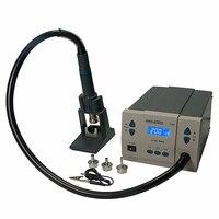 QUICK Spot 861DW Hot Air Rework soldering station