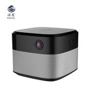 Высококлассный wifi динамик Bluetooth динамик стерео HiFi аудио домашний кинотеатр сабвуфер беспроводной Souder Amplier с wifi камеры объектив