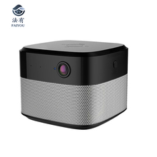 Top-grade WiFi Speaker Bluetooth Speaker Stereo HiFi Audio H
