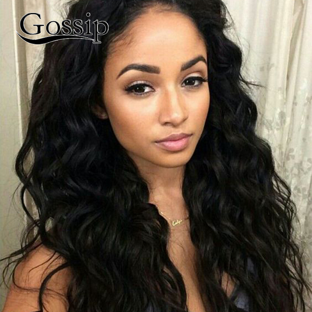 Malaysian Virgin Hair Natural Wave 3Pcs Wet And Wavy Human Hair Bundles 7A Malaysian Curly Hair Loose Wave Black Friday Deals