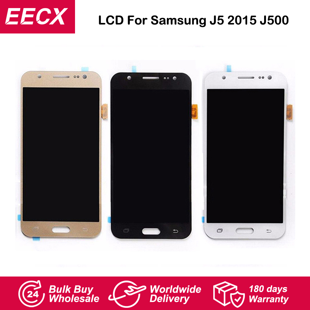 J5 2015 Lcd For Samsung Galaxy J5 2015 J500fn J500f J500g