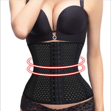 Lightly Waist trainer shapers