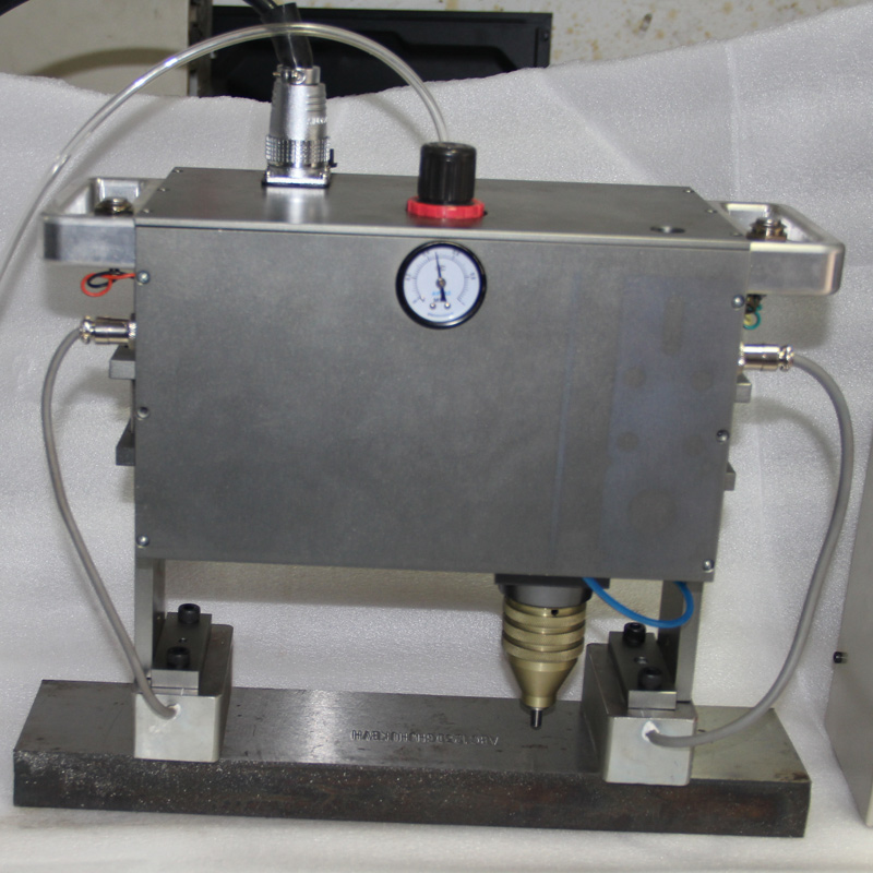 Marking 1mm Depth Vin Number Marking Machine Pneumatic Marking Machine Dot Pin Marking Machine