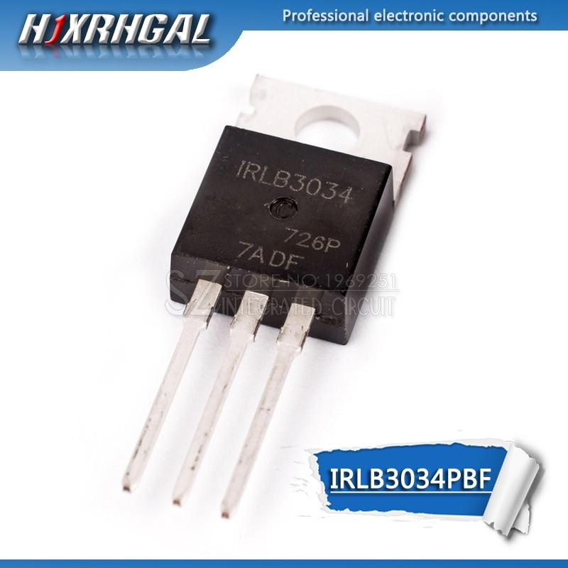 1pcs IRLB3034 TO-220 IRLB3034PBF TO220 Transistor