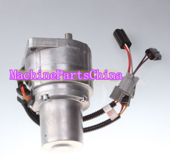 Throttle Motor Stepping Motor assembly YN20S00002F3 For SK210-6