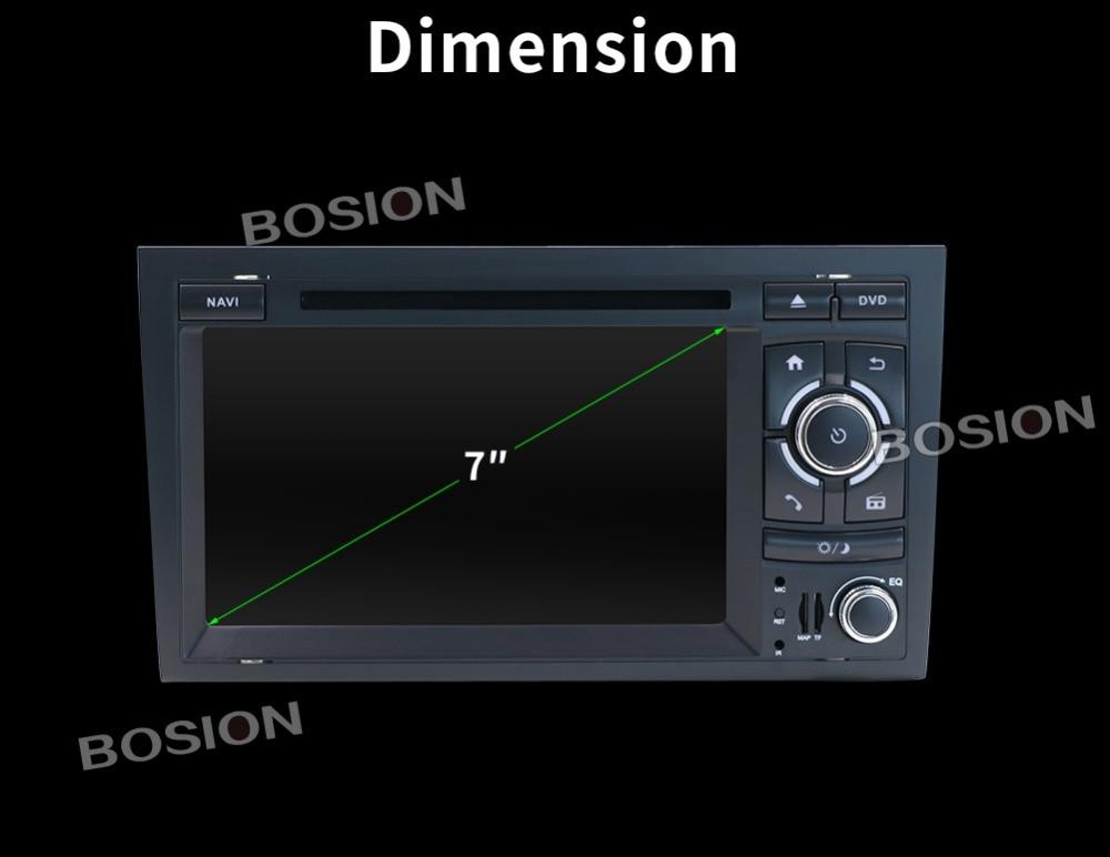 DVD Car Canbus Bluetooth
