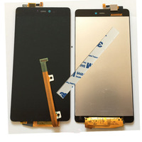 High Quality 100 Tested Working 5 0 LCD Display Touch Screen Digitizer Assembly For Xiaomi Mi4i