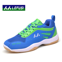 Men S Tennis Shoes Professional Cushioning Breathable Women Table Tennis Shoes Mens Sports Shoes B2834