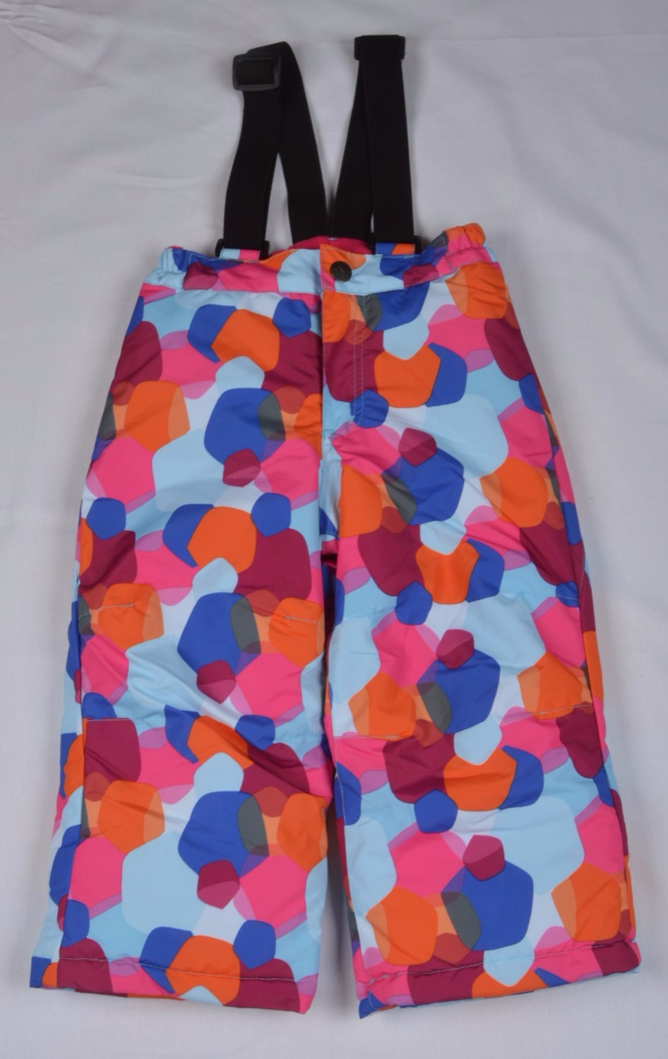 Outdoor thickening ski pants foreign trade original single child winter thick цена