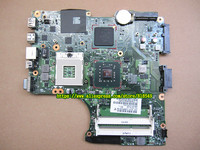 Original laptop motherboard fit for HP CQ320 CQ420 CQ620 605748 001 GL40 PGA478 DDR3 Fully tested